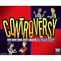 Reveal Entertainment Controversy Board Game
