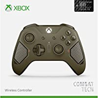 Xbox ワイヤレス コントローラー (コンバット テック)
