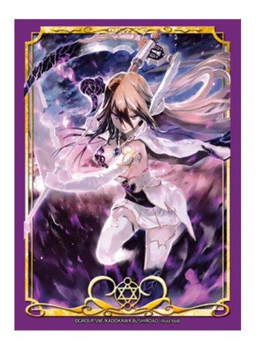ブシロードビジュアルスリーブコレクションVol.11 モンスター・コレクションTCG 『滅魂の女神アスタロト』