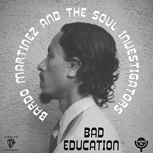 Bad Education [7 inch Analog]