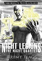 Night Legions (The Night Quartet)