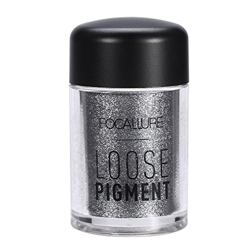 スクワイアパイルウォーターフロントアイシャドー 珠光 ピグメントシャインパウダー 化粧品(6)