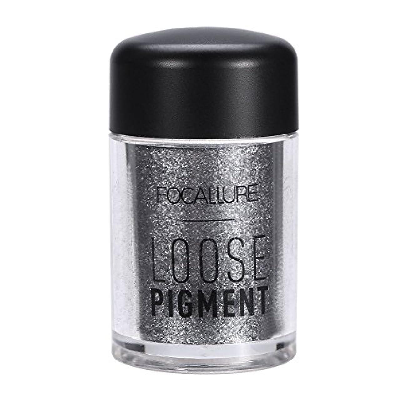 種をまく引数容器アイシャドー 珠光 ピグメントシャインパウダー 化粧品(6)