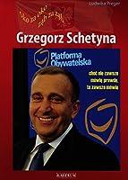 Grzegorz Schetyna Oko za oko zab za zab