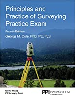 Principles and Practice of Surveying Practice Exam