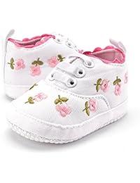 ベビーシューズ 女児 運動靴 子供靴 スニーカー キッズ シューズ 女の子 靴 安心 安全