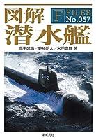 図解 潜水艦 (F-Files)