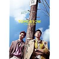 【Amazon.co.jp限定】TOMORROW(チケットホルダー付)(CD+DVD)(スマプラ対応)