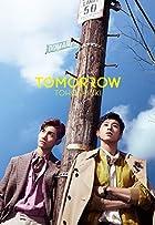 [Amazon.co.jp限定]TOMORROW(チケットホルダー付)(AL+Blu-ray Disc)(スマプラ対応)