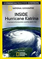 Inside Hurricane Katrina [DVD] [Import]