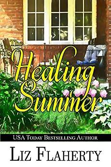 The Healing Summer by [Flaherty, Liz]