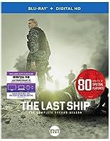 Last Ship: The Complete Second Season [Blu-ray]