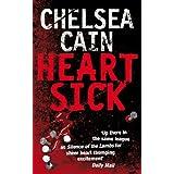 Heartsick: A Gretchen Lowell Novel 1