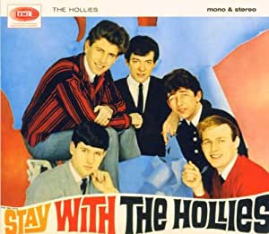 Stay With the Hollies