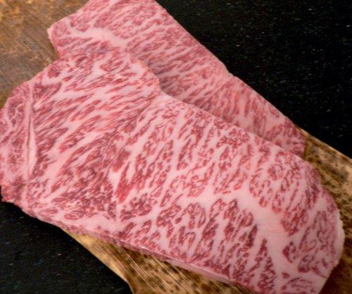 【冷蔵発送】プレミア神戸牛サーロインステーキ特撰200g 3枚 【ステーキ用】