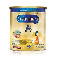 Enfamama A+ Maternal and Lactating Milk Formula Chocolate, 900g