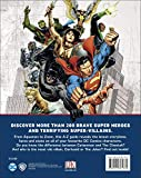 DC Comics Ultimate Character Guide New Edition 画像