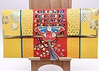 韓国 ご祝儀袋 お祝い 金封 封筒 結婚祝 誕生日 (タイプ-J)