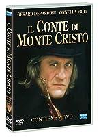 Il Conte Di Montecristo (1998) (2 Dvd) [Italian Edition]