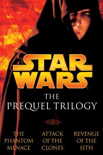 The Prequel Trilogy: Star Wars...