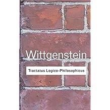 RC Series Bundle: Tractatus Logico-Philosophicus: Volume 123