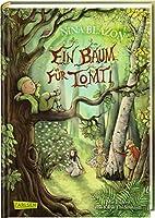 Ein Baum fuer Tomti: Eine wunderbare Reise zu den Baeumen