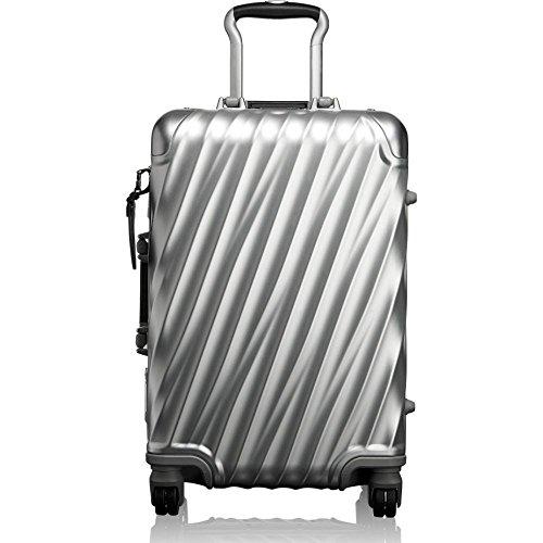 (トゥミ) TUMI メンズ バッグ スーツケース・キャリーバッグ 19 Degree Collection International Wheeled Aluminum Carry-On [並行輸入品]