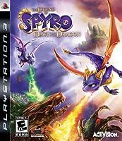 Legend of Spyro: Dawn of the Dragon - Playstation 3 [並行輸入品]