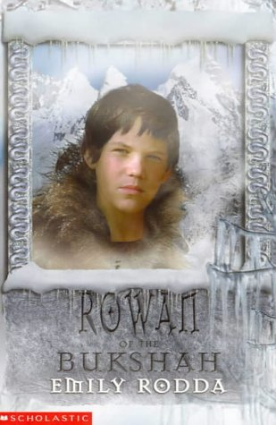 Rowan of the Bukshah (Rowan of Rin)の詳細を見る