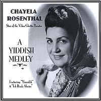 Yiddish Medley