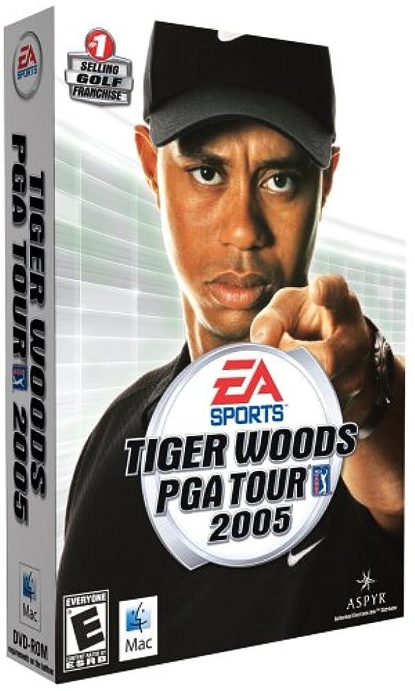 気質ラリーワーディアンケースTiger Woods 2005 (Mac) (輸入版)