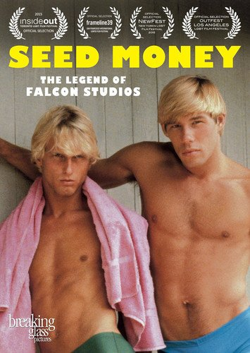 Seed Money: Legend of Falcon Studios [DVD] [Import]