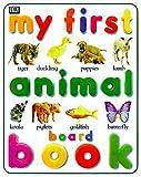 My Little Animals Board Book (My Little Board Books)