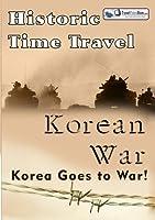 Historic Time Travel: Korean War [DVD] [Import]