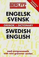 Berlitz Swedish-English Dictionary (Berlitz Bilingual Dictionaries)
