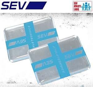 SEV アスリートデバイスZERO 2枚セット