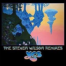 STEVEN WILSON LP BOX