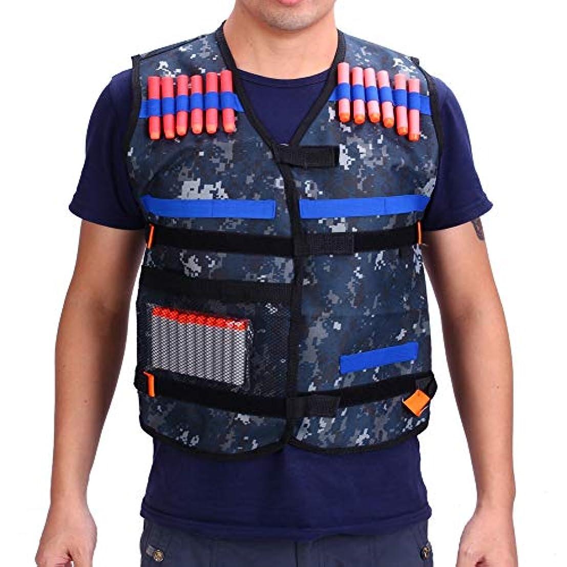 ポータル脚本マージZerone タクティカルベストジャケット タクティカルダーツクリップホルダー 防水 野外 超軽量 通気性 コンバットトレーニングベスト 大人用