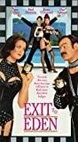 Exit to Eden [VHS] [Import]