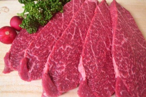 和牛 ステーキ 3枚 セット 一枚一枚 真空パック 国産 黒毛和種 焼肉 牛肉 父の日