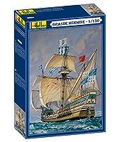 エレール 1/150 帆船 ラ グラン エルミヌ プラモデル FF0841