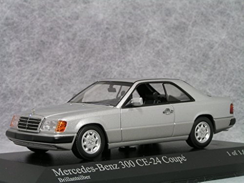 1/43 メルセデス ベンツ 〓 300CE-24(W124) 〓 Mercedes