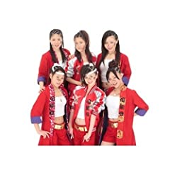 THE ポッシボー「NANANA女道」のジャケット画像