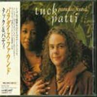 Paladise Found by Tuck & Patti (1998-08-10)