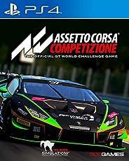 Assetto Corsa Competizione(輸入版:北米)- PS4