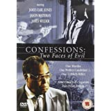 Confessions: Two Faces of Evil [DVD] by James Earl Jones