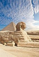 エジプト写真バックドロップlaeacco Vinly PhootエジプトScenic背景