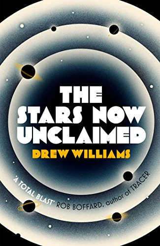 The Stars Now Unclaimed (English Edition)