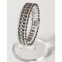 フィリップ・オーディベール ブレスレット bracelet Leon argente BR2235【並行輸入品】