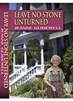 Leave No Stone Unturned: A Lexie Starr Mystery Novel (Five Star Mystery Series)